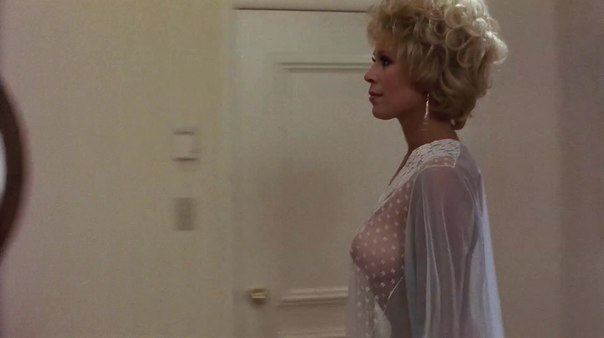 Leslie easterbrook big tits nude agree, the