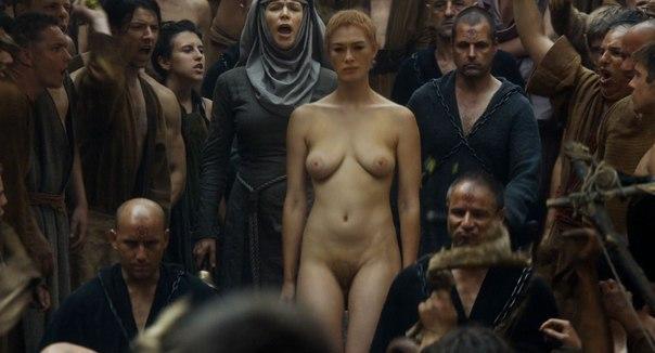фото голых актрис из игра престолов