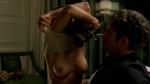 The Sopranos Nude Scenes 111