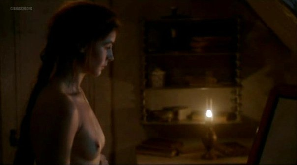 Clotilde Courau  nackt