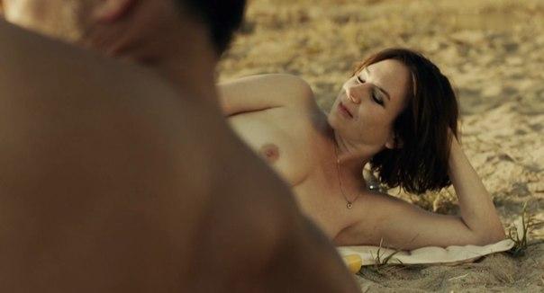 Ellenie salvo gonzalez nude