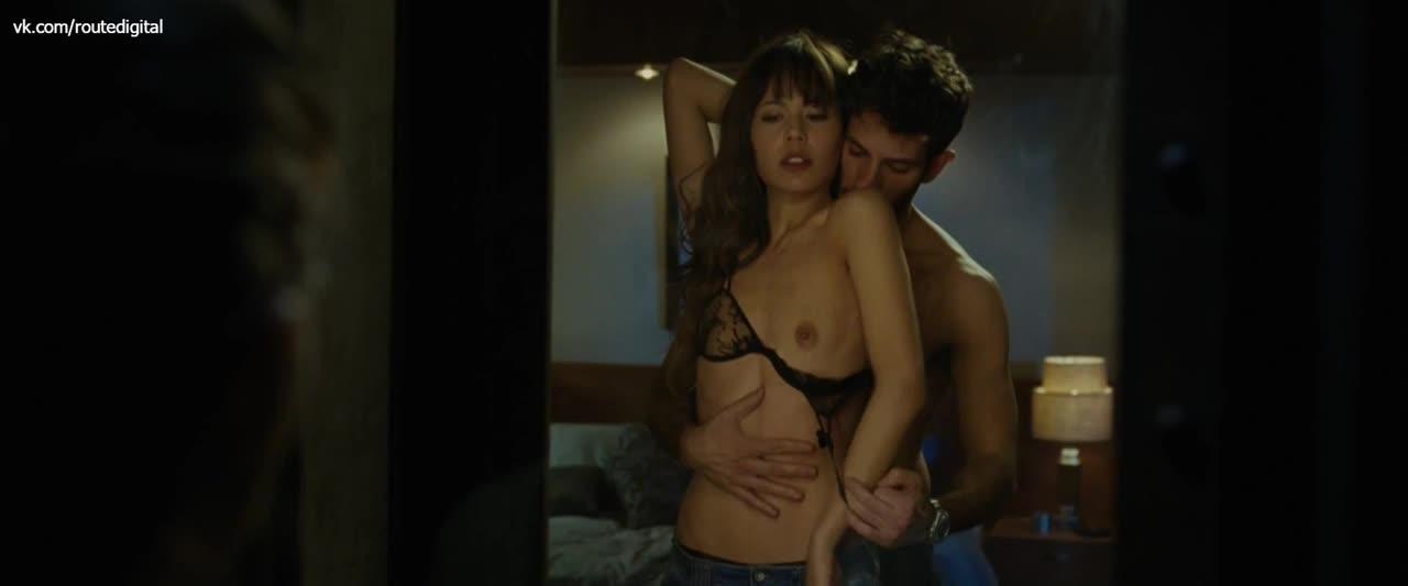 García nude martina Martina García